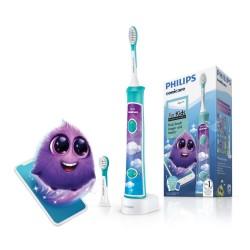 Детская звуковая зубная...